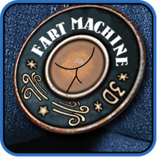 Fart Machine 3D 娛樂 LOGO-玩APPs