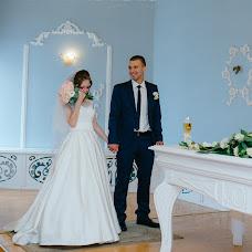 Wedding photographer Yuliya Vaskiv (vaskiv). Photo of 04.10.2017