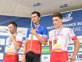 Frans Kampioenschap zal doorgaan in Grand-Champ van 21 tot 23 augustus