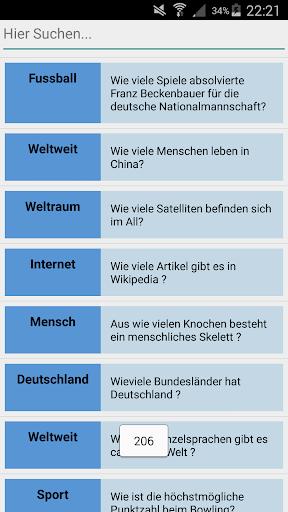 Schätz It ! screenshot 2