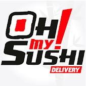 OhMySushi Delivery Chile