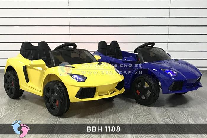Ô tô điện cho bé BBH-1188 1