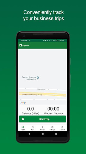 Paycom 5.3.10 screenshots 5