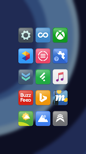 Horizon Icon Pack Screenshot