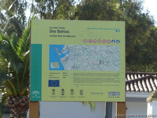 Tramo I del Corredor Verde 2 Bahías