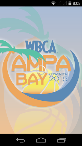 WBCA 2015 Convention