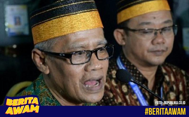Hari Santri Nasional, Muhammadiyah Malah Nolak