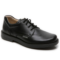 Step2wo Richard 2 - Lace Up SCHOOL SHOE