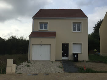 maison à Marolles-en-Hurepoix (91)