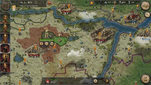 Strategy & Tactics: Dark Ages 0.9.14 {cheat|hack|gameplay|apk mod|resources generator} 2