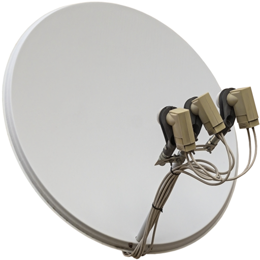 satellite finder - satellite director