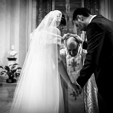 Wedding photographer Alessandro Iasevoli (iasevoli). Photo of 21.10.2016