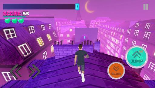 Freerun Strike android2mod screenshots 4