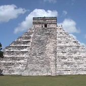 Mexico:Chichen Itza(MX003)