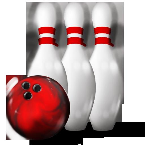 智能保齡球3D 體育競技 App LOGO-硬是要APP