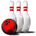 Bowling inteligentes icon