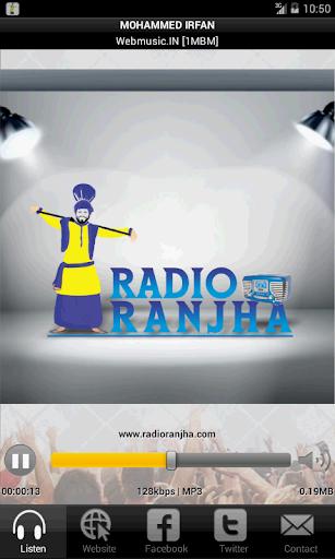 Radio Ranjha