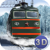 Russian Train Driver Simulator Android APK Download Free By Game Mavericks