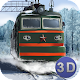Russian Train Driver Simulator