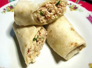 Chicken Kelaguen Recipe