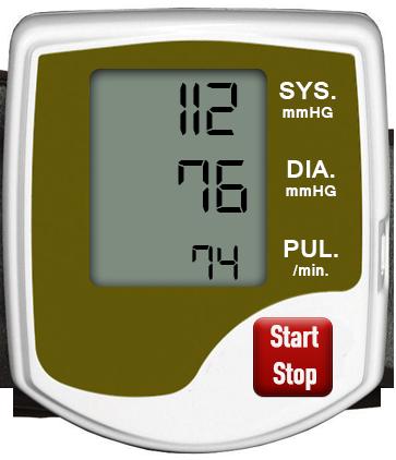 Blood Pressure Simulator Prank