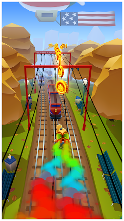 Subway Surfers 1.63.1 screenshot 576849
