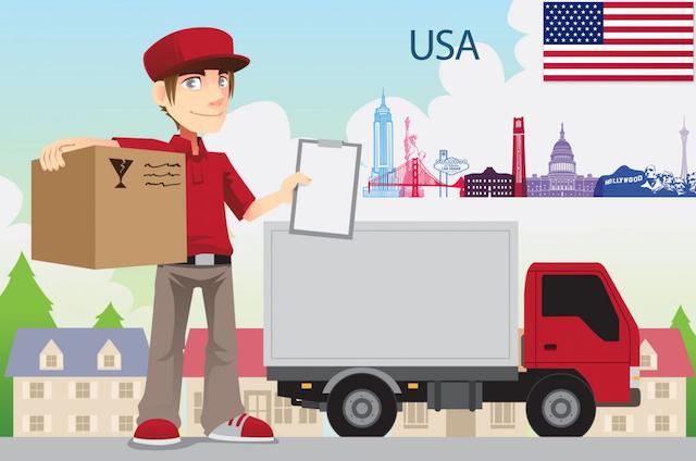 Ưu điểm của dịch vụ gửi hàng đi Mỹ tại TPHCM là giúp bạn tiết kiệm thời gian