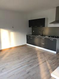 appartement à Redessan (30)
