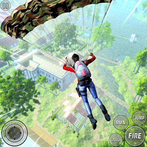 Unknown Battleground:Modern Firing Squad Android APK Download Free By A2Z GameStudio