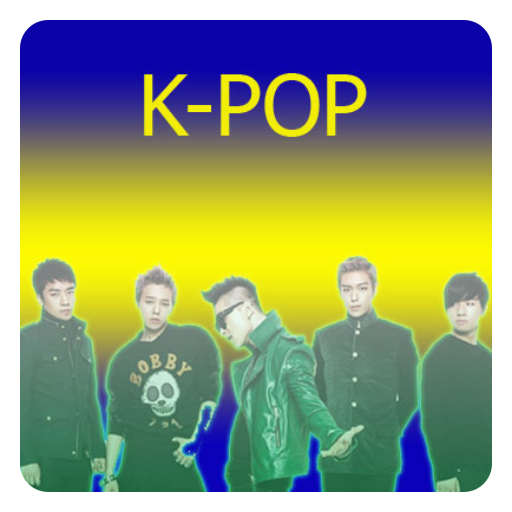 Tebak Artis K-Pop 益智 App LOGO-硬是要APP