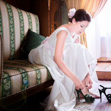 Wedding photographer Tatyana Kotik (fotokar). Photo of 20.05.2015