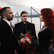 Wedding photographer Pavel Shevchenko (shevchenko72). Photo of 06.09.2018