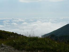 Photo: 雲海