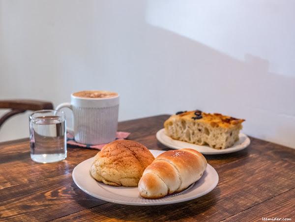 穀嶼—麵包 ‧咖啡 ‧雜貨