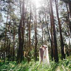 Свадебный фотограф Александр Сухомлин (TwoHeartsPhoto). Фотография от 01.10.2018