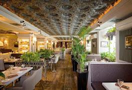 Ресторан Черетто