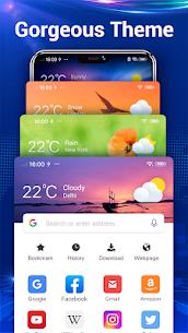 Web Browser & Web Explorer Apk  Download For Android 5
