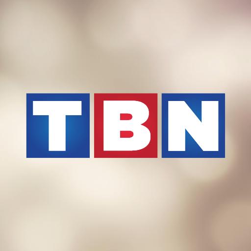 TBN: Watch TV Shows & Live TV 遊戲 App LOGO-硬是要APP