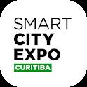 Smart City Expo Curitiba 2019 icon