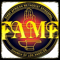 FAME First AME Los Angeles icon