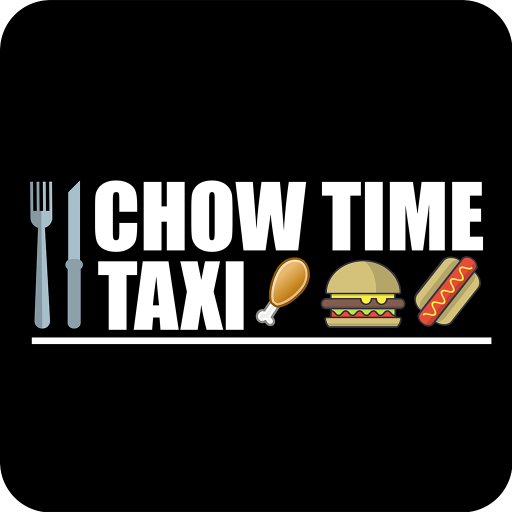 Chow Time Taxi 遊戲 App LOGO-硬是要APP