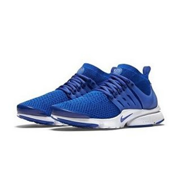 Nike Air Presto Flyknit Ultra Blue