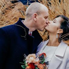 Весільний фотограф Стася Бурнашова (stasyaburnashova). Фотографія від 29.09.2018
