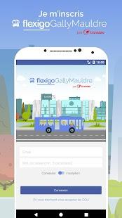 Flexigo Gally-Mauldre - náhled