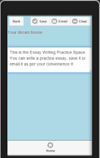 essay writing essay topics android apps on google play  essay writing essay topics screenshot thumbnail
