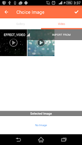 Photo Video Maker with Music screenshot 2