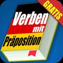 Verben mit Präpositionen Deutsch icon