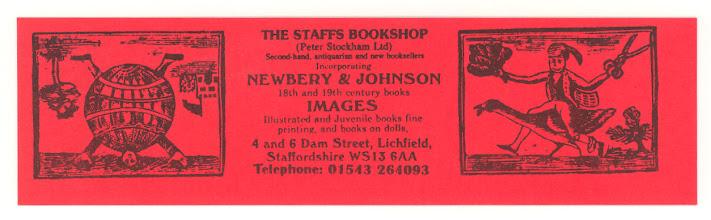 Photo: Staffs Bookshop (1)