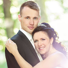Wedding photographer Anett Böttcher (fotosinfashion). Photo of 06.12.2015