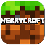 Merry Craft Exploration World Icon